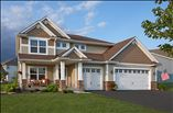 New Homes in Minnesota MN - Martin Farms Landmark & Discovery by Lennar Homes