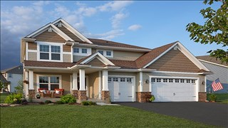New Homes in - Martin Farms Landmark & Discovery by Lennar Homes