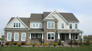 New Homes in Baltimore Maryland MD - Legacy Farms by Bob Ward Companies