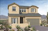 New Homes in Phoenix Arizona AZ - Canyon Trails - Skyline by Pulte Homes