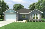 New Homes in Arkansas AR - Dixieland Crossings by Rausch Coleman Homes