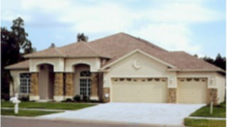 New Homes in Florida FL - Quail Woods by Southern Crafted Homes