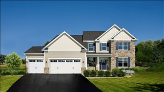 New Homes in Minneapolis Minnesota MN - Cedar Hollow by K. Hovnanian Homes