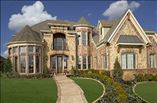 New Homes in Dallas Texas TX - Kings Crossing by Grand Homes