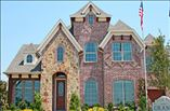 New Homes in Dallas Texas TX - Creekside Estates by Grand Homes
