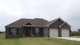 New Homes in Arkansas AR - Bianca Meadows  by Hobbs Construction Inc.