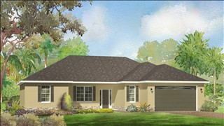 New Homes in Orlando Florida FL - Lake Weir Preserve by Lake Weir Preserve