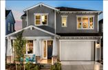 New Homes in Sacramento California CA - The Cannery - Tilton by Shea Homes