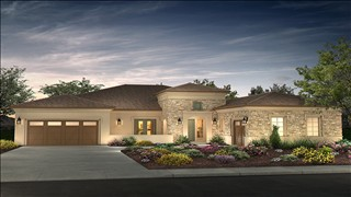 New Homes in California CA - Vista Dorado by Shea Homes