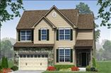 New Homes in Pennsylvania PA - Trio Fields Single Homes by Kay Builders