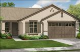 New Homes in California CA - The Meadows at Majestic Oak by Woodside Homes