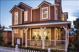 New Homes in San Francisco Bay Area California CA - Heritage at Hansen Village  by Woodside Homes