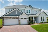 New Homes in Orlando Florida FL - Estates at Wekiva  by K. Hovnanian Homes