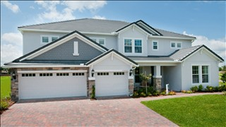 New Homes in Apopka Florida FL - Estates at Wekiva  by K. Hovnanian Homes
