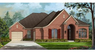 New Homes in Texas TX - Bridgeland Community by Taylor Morrison