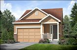 New Homes in Colorado CO - The Meadows by Century Communities