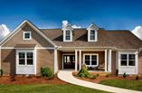 New Homes in North Carolina NC - Schumacher Model Home by Schumacher Homes