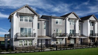New Homes in Dublin California CA - Trio at Jordan Ranch by Brookfield Residential