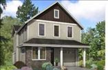 New Homes in Seattle Washington WA - Sunset Ridge by Kendall Homes NW