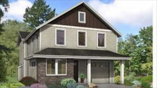 New Homes in Duvall Washington WA - Sunset Ridge by Kendall Homes NW