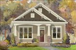 New Homes in Raleigh Durham North Carolina NC - Homes By Dickerson at Wendell Falls by Newland Communities