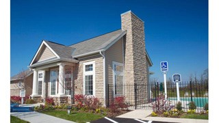 New Homes in Powell Ohio OH - Kinsale Village by Village Communities