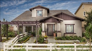 New Homes in Murrieta California CA - Addison Pointe by D.R. Horton