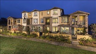 New Homes in San Marcos California CA - Caprice & Setina at Mission Grove by D.R. Horton