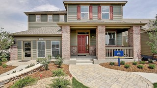 New Homes in - Vista Highlands by D.R. Horton