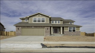 New Homes in - Summerfields Estates by D.R. Horton