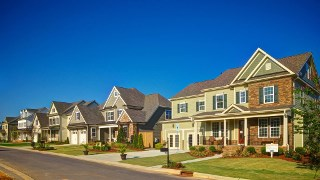 New Homes in Raleigh Durham North Carolina NC - Traditions at Wake Forest by JPM South