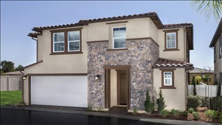 New Homes in Murrieta California CA - Seneca by KB Home