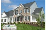 New Homes in Baltimore Maryland MD - Hollifield Hills by Columbia Builders