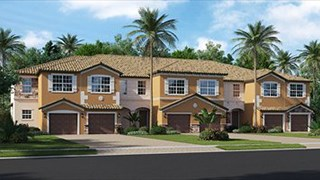 New Homes in Florida FL - Summerlin Place by Lennar Homes