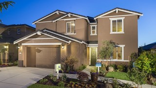 New Homes in California CA - Marisol at Fiddyment Farm by Lennar Homes