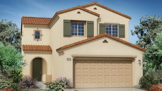New Homes in Nevada NV - Westbury by Warmington Residential