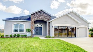 New Homes in Tampa Bay Florida FL - Highlands Creek II by Highland Homes