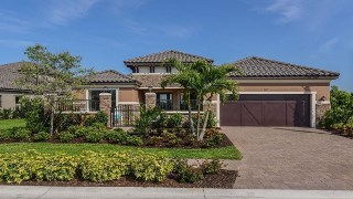 New Homes in Fort Myers Florida FL - River Hall by Taylor Morrison
