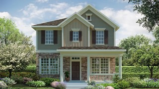New Homes in - Hyland Village by David Weekley Homes