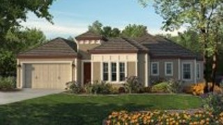 New Homes in California CA - Crowne Point by Tim Lewis Communities