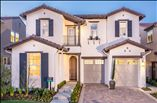 New Homes in Los Angeles California CA - The Faircrest by D.R. Horton