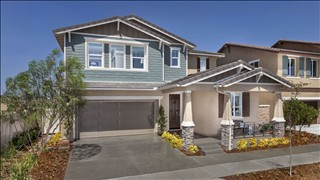 New Homes in - Brookhaven by Lennar Homes