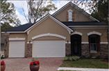 New Homes in Jacksonville Florida FL - Benton Lakes by Landon Homes A Stokes-Ginder Company