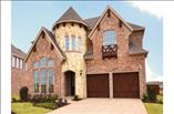 New Homes in Dallas Texas TX - Harrington Mills by Grand Homes