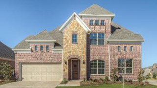 New Homes in Texas TX - Las Brisas at Mira Lagos by Grand Homes
