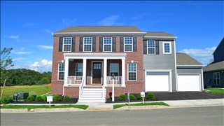 New Homes in Pennsylvania PA - Arcona by Charter Homes & Neighborhoods