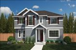 New Homes in Seattle Washington WA - Azure Northwest at Tehaleh by Newland Communities