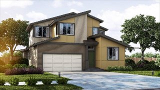 New Homes in Washington WA - Conner Homes at Tehaleh by Newland Communities