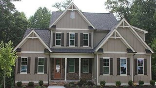New Homes in Raleigh Durham North Carolina NC - Heatherwoods by HomeQuest Builders
