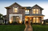 New Homes in Texas TX - Meadow Creek Estates by Antares Homes